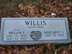 William F. Willis