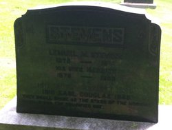 Earl Douglas Stevens