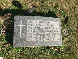 CPL James G. Ferry, Jr