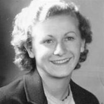 Mrs Erma Marcella Pedrazzi