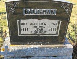 Alfred G. Baughan