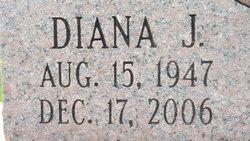 Diana Joyce <I>Starks</I> LeMay