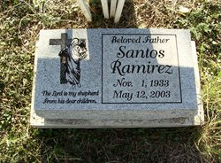 Santos Ramirez