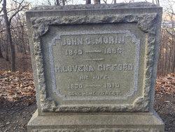 John G Morin