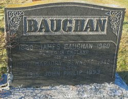 James Baughan