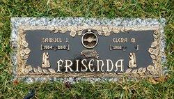 Elena M Frisenda