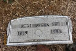 Paul Bragg, Sr