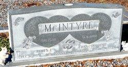 James Ernest McIntyre