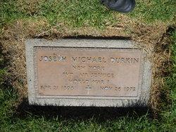 Joseph Michael Durkin