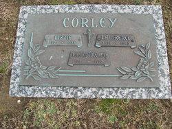 Lizzie Corley