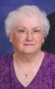 Joyce L. <I>McClure</I> Earl