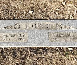 Walter Guy Long