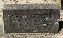 Samuel Bridges