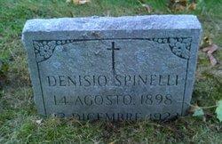 Denisio Spinelli