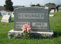 John Smouse Kensinger