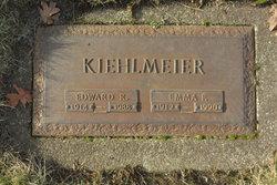 Emma F Kiehlmeier
