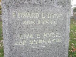Edward L Hyde