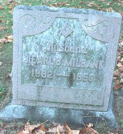 J. Earl B. Milbank