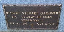 Robert Steuart Gardner