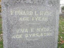 Eva E Hyde