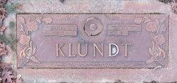 James R Klundt