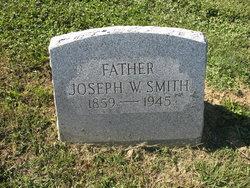 Joseph William Smith