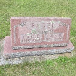 Emma M. Pagel