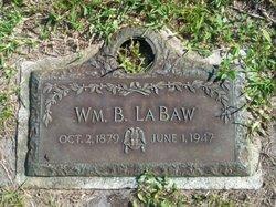 William Benjamin LaBaw