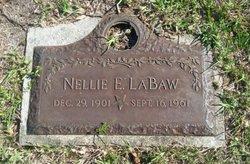 Nellie E. LaBaw