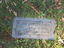 Sophia Tepovich