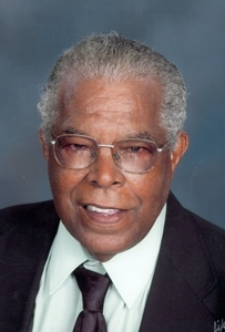 Russell Louis Trimble, Sr