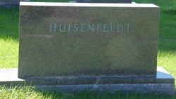 """Gertrude """"Gertie"""" <I>Van Uden</I> Huisenfeldt"""