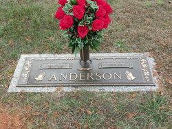 Carolyn <I>Peeples</I> Anderson