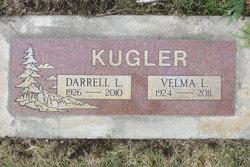Velma L Kugler