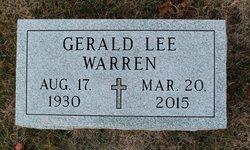 Gerald Lee Warren