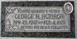 George H Aginaga