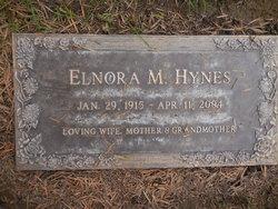 Elnora M. Hynes