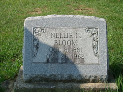 Nellie C. Bloom