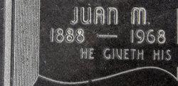 Juan Martinez Aginaga