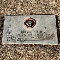 Durward Hoyt Davis