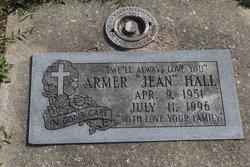 """Armer """"Jean"""" Hall"""