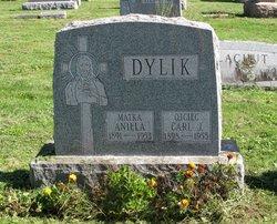 Carl J Dylik