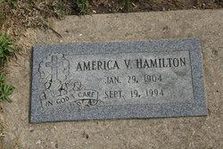 America V. Hamilton