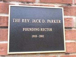 Rev Jack D. Parker