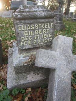 Elias Steele Gilbert