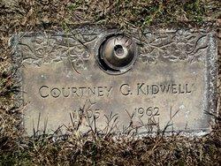 Courtney G Kidwell
