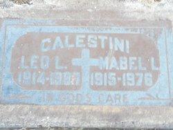 Leo L. Calestini