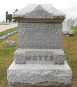 Mahala Motts