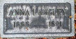 Anna Langley