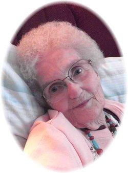 Betty Louise <I>Marsh</I> Liebelt